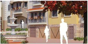annex rendering